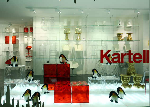 Sedia Spoon Kartell: Images about dolly on eric chu ...